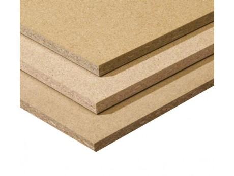 ДСП плита шлифованная 1-сорт 2440x1830x16мм (4,46м²)