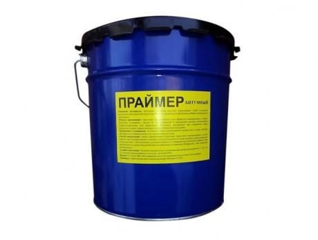 Праймер битумный Ореол (15кг)