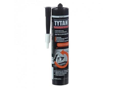 Каучуковый герметик для кровли Tytan Professional (310мл)