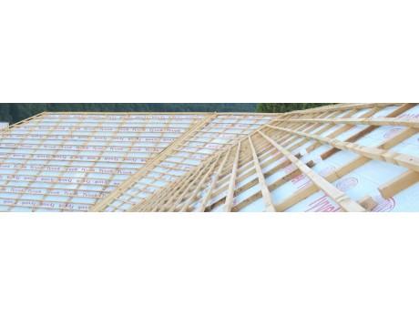Тайвек Солид Гидро-ветрозащитная диффузионная мембрана 75 м2