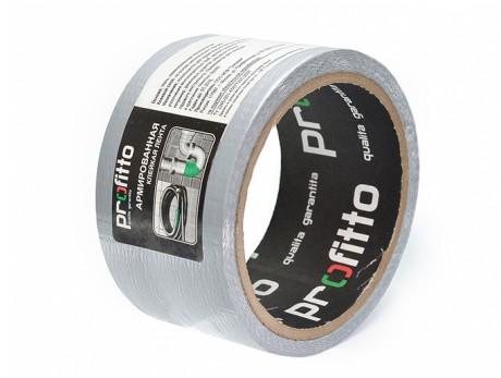 Армированная клейкая лента Profitto (5см/25м)