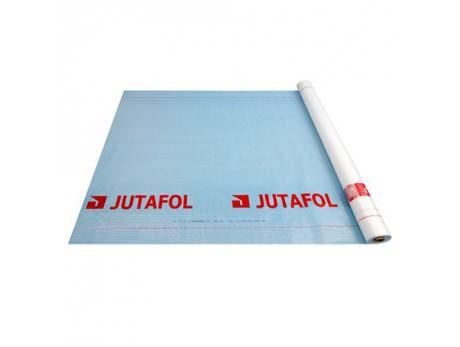 Гидроизоляционная пленка для кровли Ютафол Д-110 Стандарт (75м2)