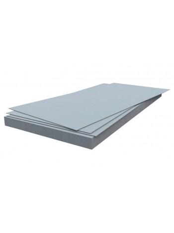 Плоский шифер плита 1500х1000х8мм