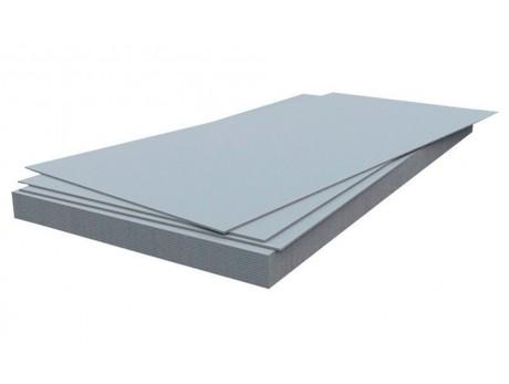 Плоский шифер плита Ацэид 1500х1000х10мм