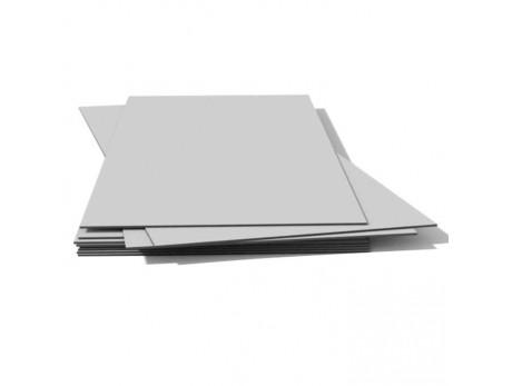 Гипсостружечная плита ГСП (2500x1250x10мм)