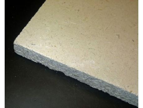 Гипсостружечная плита влагостойкая ГСПВ (2500x1250x10мм)