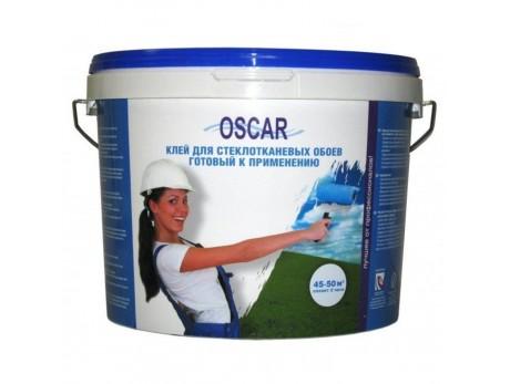 Готовый клей Оскар для стеклообоев (10кг)