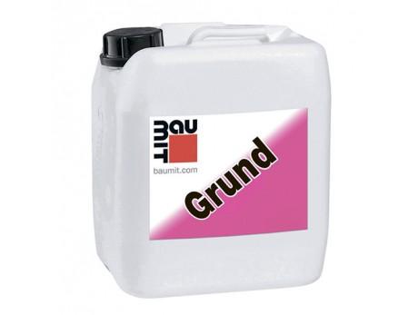 Универсальная грунтовка Baumit Grund (10л)