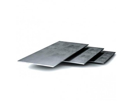 Лист стальной холоднокатаный 1250x2500x0,5 мм
