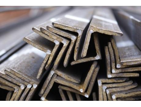 Уголок стальной 100х100х7мм (12м)