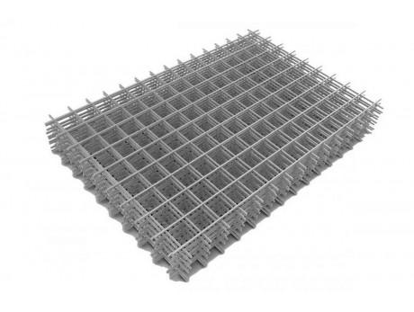 Сетка сварная карта 1x2м ячейка (яч.65x65x2,2мм)
