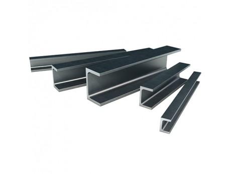 Швеллер стальной (10мм)