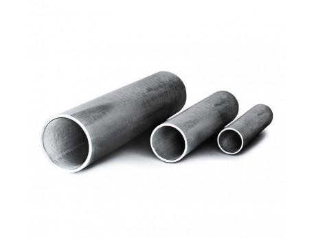 Труба водогазопроводная оцинкованная (ВГП) 108x3мм