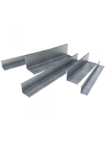 Уголок стальной 100х100х8мм (12м)