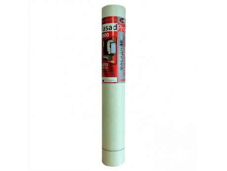 Сетка армир. панцирная ФасадПро 2х2мм (50м²)
