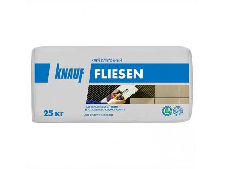 Плиточный клей Кнауф Флизен (25кг)