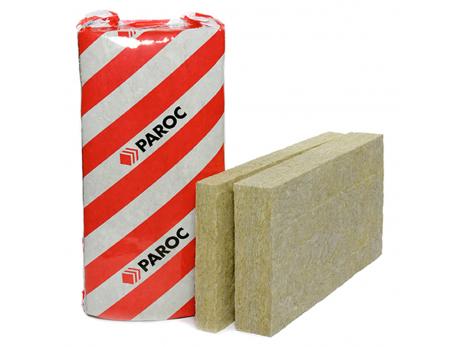 Парок Экстра каменная вата 1200х600х100мм (5,76м²)