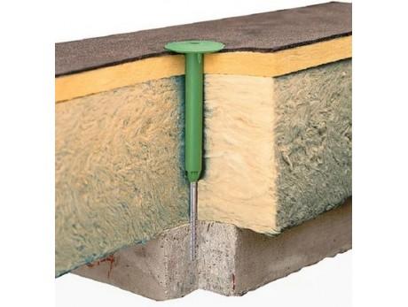 Роквул Венти Баттс Оптима каменная вата 1000x600x100мм (2,4м²)