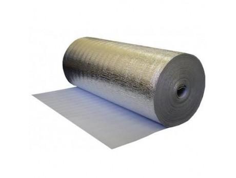 Утеплитель фольгированный Ультрафлекс 10мм (18м2)
