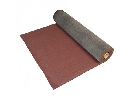 Ендовый ковер Шинглас цвет 1х10м (коричневый)