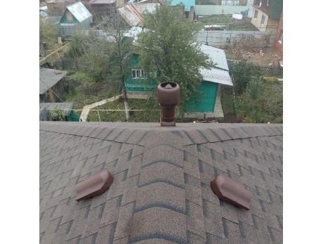 Аэратор КТВ Технониколь (коричневый)