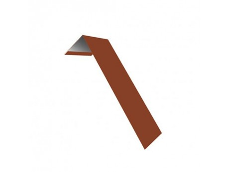 Планка лобовая/околооконная простая 190х50мм