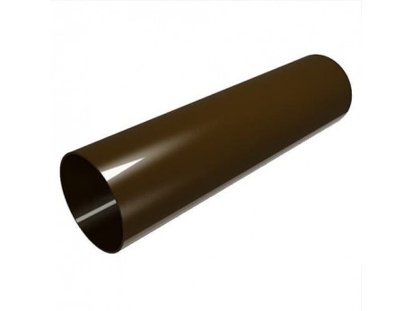 Труба соединительная круглая (1м)